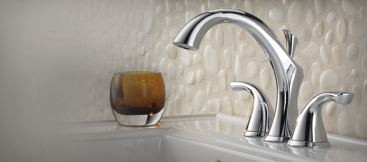 Kitchen and Bath Faucets